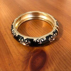 Talbots Snowflake Bracelet